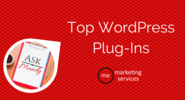 Ask Mandy Q&A: Top WordPress Plug-Ins - ME Marketing Services, LLC