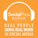 Social Pros Podcast: Real People Doing Real Work in Social Media by Jay Baer