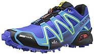 Best Salomon Trail Running Shoes For Women On Sale - Reviews And Ratings - Tackk