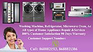 Whirlpool Washing Machine Service Center in Mira Road