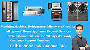 Whirlpool Washing machine Service Center Jogeshwari