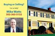 I Sell Louisville Houses