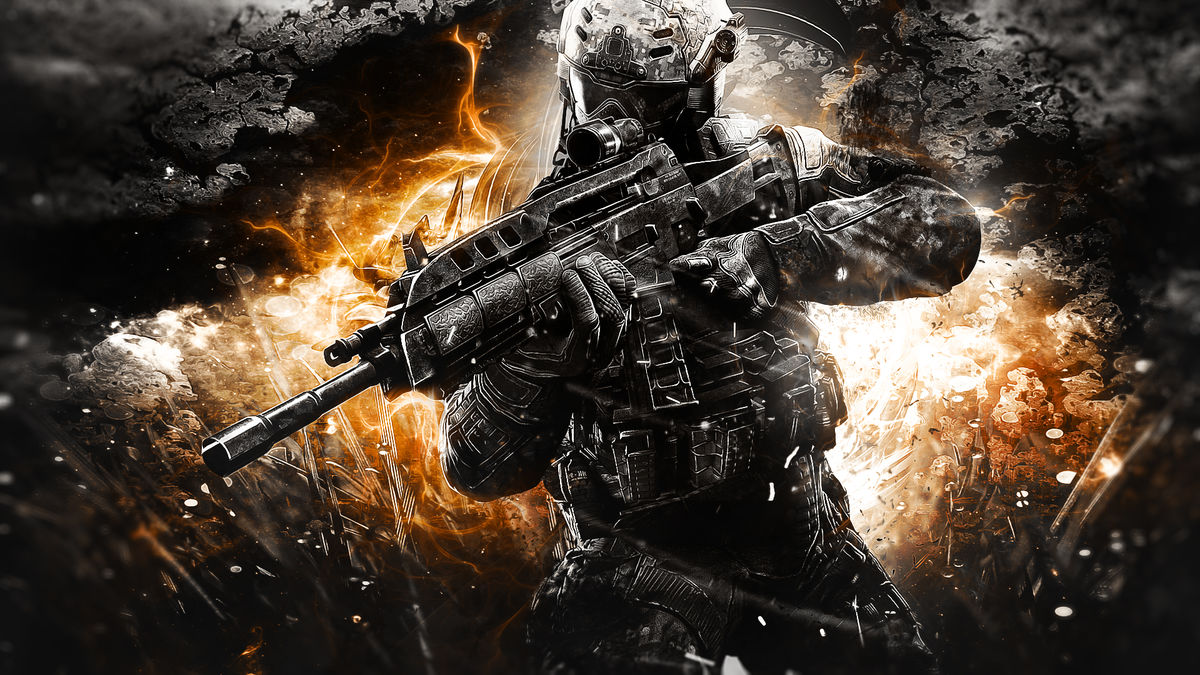 Headline for Best Rated First Person Shooters For Xbox 360