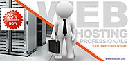 Web Hosting Company India, Web Hosting Company Services India