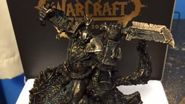 World of Warcraft 10-year subscribers will get this statue as thanks from Blizzard