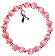 History of Breast Cancer Awareness: Breast Cancer Bracelets