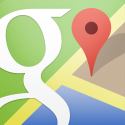 Google Maps By Google, Inc.