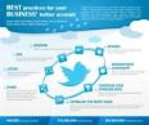 Best Practices for Business on Twitter