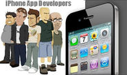 Hire iPhone Developers - iPhone Applications Development