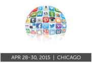 Social Media Strategies Summit: Chicago 2015 28 – 30 APRIL 2015