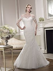 Buy Brionne Ronald Joyce Bridal Collection