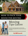 How to Pack Your House For A Move