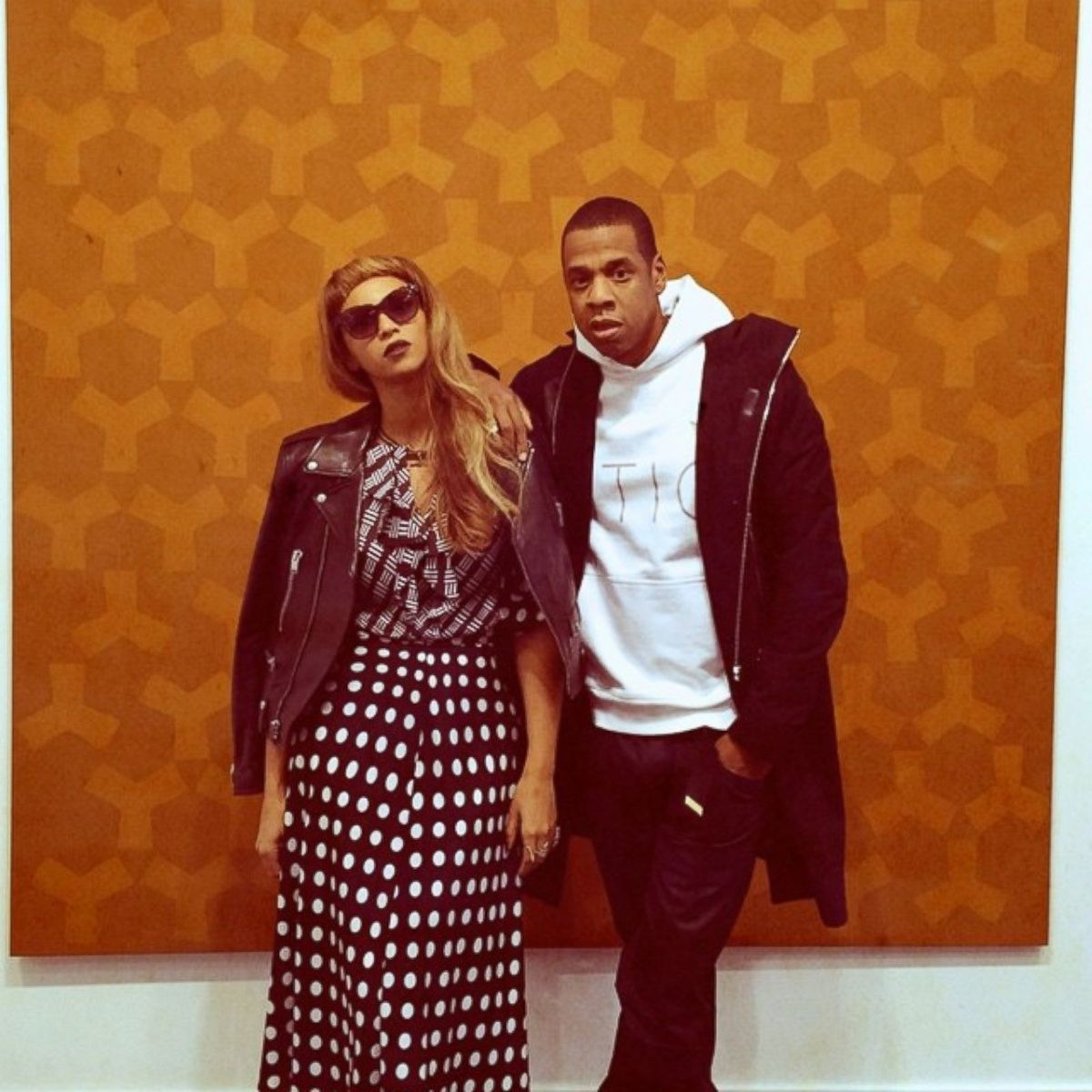 Headline for Bey + Jay X Phil: 10 Fascinating Ways Beyonce and Jay Z have Crossed With Philosophy