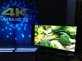 The TVs of CES: What a data-driven analysis tells us about 4K, display sizes, and more