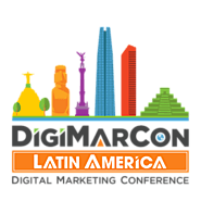 DigiMarCon Latin America Digital Marketing, Media and Advertising Conference (Online: Live & On Demand)