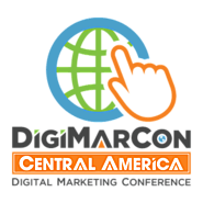 DigiMarCon Central America Digital Marketing, Media and Advertising Conference (Online: Live & On Demand)