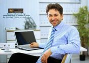 Online Distance Education for Employees and Workers
