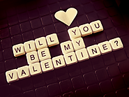 Will You Be Mine Valentine Images And Quotes