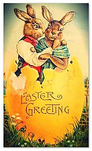 Happy Easter Greetings Messages For Cards