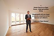 The Real Estate Open House Lies Agents Tell