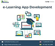 E-learning software Application Development Services