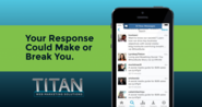 Your Response on Social Media Could Make or Break You