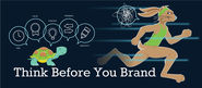 Think Before You Brand