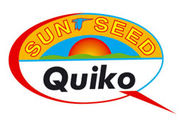 Quiko Small Pet and Bird Food and Treats by SunSeed - GregRobert Pet Supplies