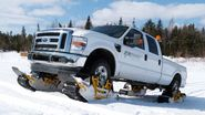 These Cool Rides Would Make You Wish Your Car Had Snow Tracks | AutoPartsToys Official Blog