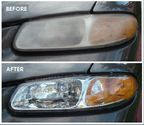 How to Remove Oxidation From Polycarbonate Headlight Lenses | AutoPartsToys Official Blog