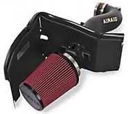 Airaid intake system: The leader in the intake system.