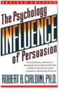 Influence - The Psychology of Persuasion by Robert Cialdini, 2007 - Anna Katina & Xenia Katina