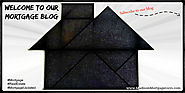 Mortgage and Real Estate Blog - #MortgageUpdated