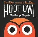 Children's Book Review, Hoot Owl, Master of Disguise