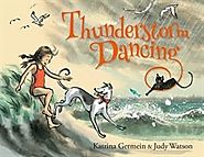 Children's Book Review, Thunderstorm Dancing