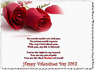 Happy Valentines Day Quotes | Best Quotes for VDay