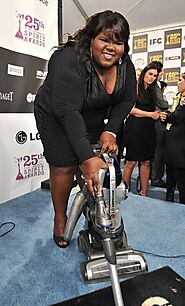 "Gabourey Sidibe Weight Loss | How ""Precious"" Actress Lost 150 Pounds!"