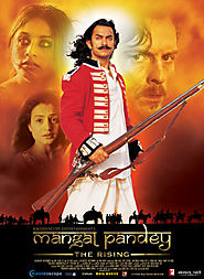 The Rising: Ballad of Mangal Pandey (2005)