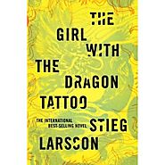 The Girl with the Dragon Tattoo]