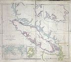 Early BC maps - University of Victoria Libraries