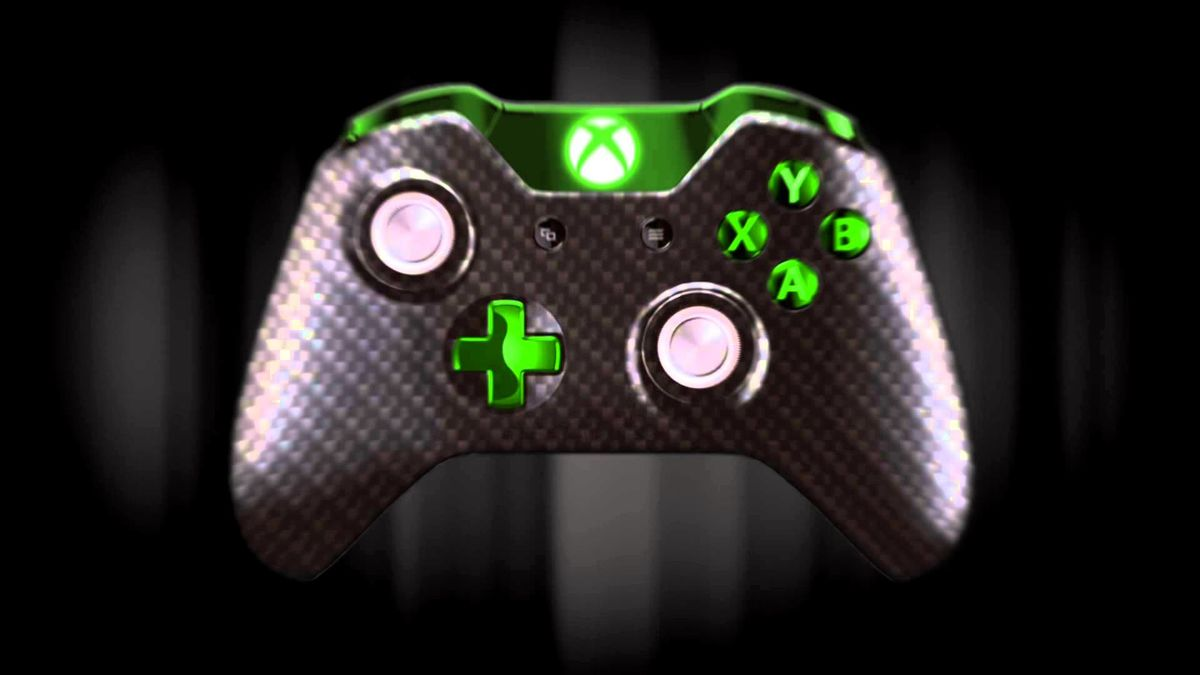 Headline for Best Xbox One Controllers for Gaming