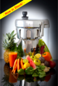 Nutrifaster Inc. - Juice For Life | N450 Info