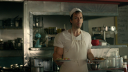 Skittles Gives a First Taste of Its Super Bowl Ad Featuring a Town Brawl