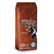Starbucks® Organic Yukon Blend®, Whole Bean