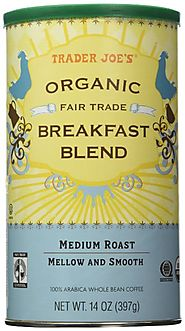 Best Organic Coffee Beans 2016