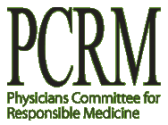 PCRM: Physicians Committee for Responsible Medicine