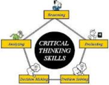 Why and How to Encourage Students' Critical Thinking Skills - #ELTchat Summary 15/02/2012