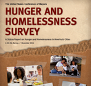 The U.S. Conference of Mayors 2014 Status Report on Hunger & Homelessness
