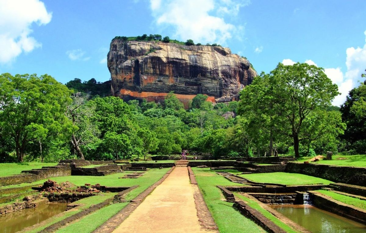 Headline for Top Attractions in Sigiriya - Must- Visit Highlights in Sigiriya