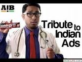 A Tribute To Classic Indian Ads (Feat. AIB, Voctronica)